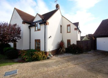Thumbnail 5 bed detached house for sale in Troubridge Close, South Woodham Ferrers, Essex