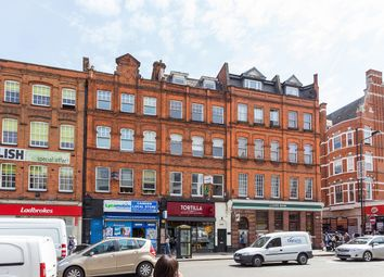 Thumbnail 1 bed flat for sale in Camden High Street, Camden Town