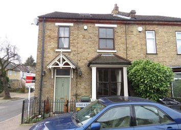 Thumbnail 3 bed semi-detached house for sale in Smeaton Road, Woodford Green