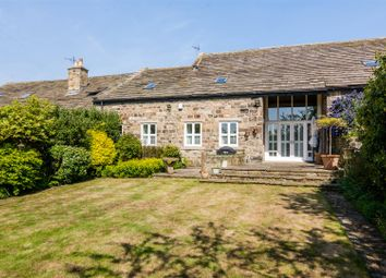 Thumbnail 4 bed barn conversion for sale in Lamb Springs Lane, Esholt, Shipley