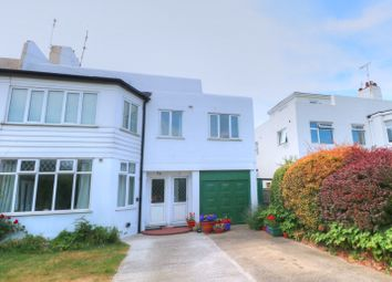 2 bed maisonette for sale in Shaftesbury Avenue, Goring-By-Sea, Worthing BN12