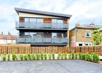 Thumbnail 4 bed town house for sale in Railway Street, Hertford