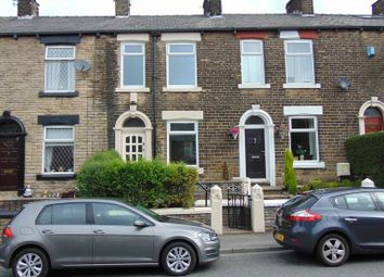 Thumbnail 3 bed terraced house to rent in 99 Oldham Road, Springhead, Oldham