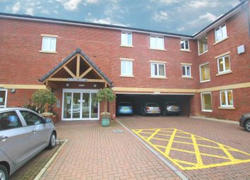 Thumbnail 1 bed flat to rent in Booth Court, Handford Road, Ipswich
