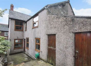 Thumbnail 3 bed semi-detached house for sale in High Street, Glyn Ceiriog, Llangollen