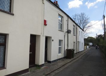 Thumbnail 2 bedroom terraced house for sale in Dickiemoor Lane, Honicknowle, Plymouth