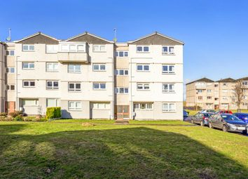 Thumbnail 2 bed flat for sale in 3/6 Saughton Mains Park, Saughton, Edinburgh