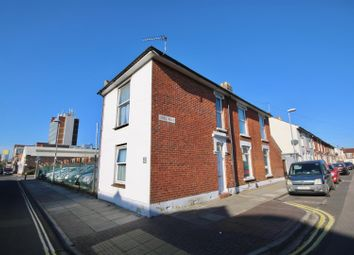 Thumbnail 4 bedroom terraced house to rent in Cornwall Road, Portsmouth