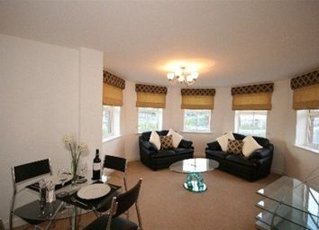 Thumbnail 2 bed flat to rent in Humbert Road, Etruria, Stoke-On-Trent