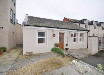 Thumbnail 1 bed end terrace house for sale in 11 Kings Gait, Girvan