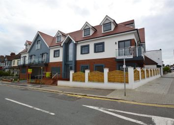 Thumbnail 3 bed flat for sale in London Road, Leigh On Sea, Essex