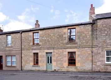 Thumbnail 4 bed terraced house for sale in Duns Road, Coldstream