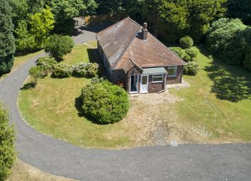 Thumbnail 3 bed equestrian property for sale in Stone Street, Stelling Minnis, Canterbury