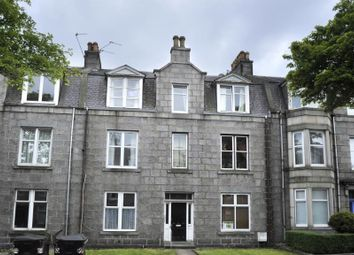 Thumbnail 1 bed flat to rent in Tfr, 267 Union Grove, Aberdeen