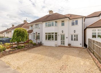 4 bed semi-detached house for sale in Hutchcomb Road, Oxford OX2
