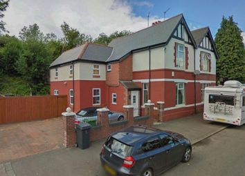 4 bed semi-detached house for sale in Fidlas Road, Llanishen, Cardiff CF14