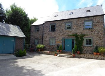 Thumbnail Hotel/guest house for sale in Century Lane, Veryan