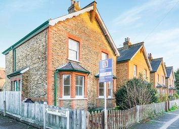 Thumbnail 3 bed semi-detached house to rent in Egmont Road, Surbiton