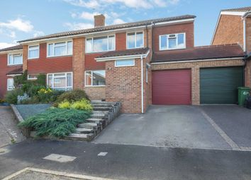 4 bed semi-detached house for sale in Rowlands Road, Horsham RH12