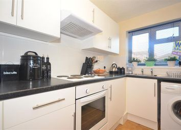 Thumbnail 2 bed terraced house for sale in Essella Park, Ashford, Kent