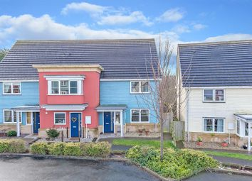 Thumbnail 2 bed end terrace house for sale in Rocks Green Crescent, Rocks Green, Ludlow