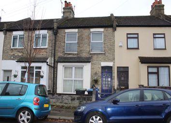3 bed terraced house for sale in St. Stephens Road, Enfield EN3