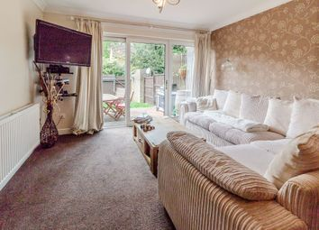 Thumbnail 3 bed terraced house for sale in Birch Hill, Bracknell