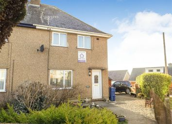 Thumbnail 3 bed end terrace house for sale in Cremlyn, Bethel, Caernarfon, Gwynedd