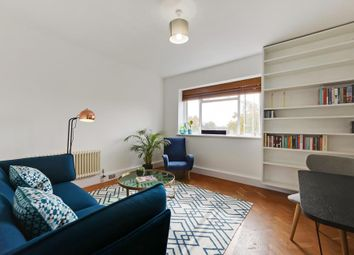 Thumbnail 2 bed flat for sale in Hartington Court, Lansdowne Way, London