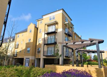 Thumbnail 2 bed flat to rent in Folley Court, Renwick Drive, Bromley