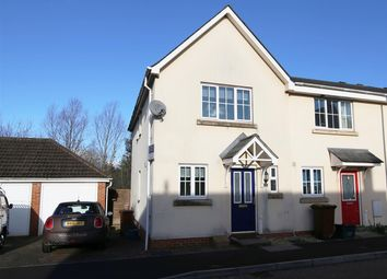 Thumbnail 2 bedroom property to rent in Waylands Road, Tiverton