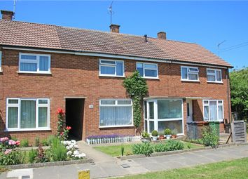 Thumbnail 3 bed terraced house for sale in Thirlmere Drive, St. Albans, Hertfordshire
