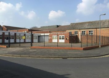 Thumbnail Light industrial to let in Brewery Hill, Grantham
