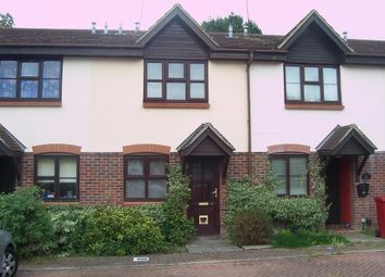 Thumbnail 2 bedroom terraced house to rent in Littlebrook Avenue, Slough, Berkshire