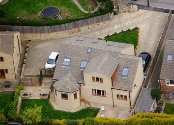 Thumbnail 4 bed detached house for sale in Littlethorpe Hill, Hartshead, Liversedge, West Yorkshire