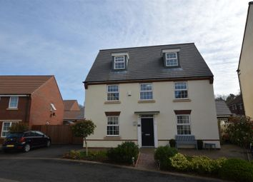 Thumbnail 5 bed detached house for sale in Withies Way, Midsomer Norton, Radstock