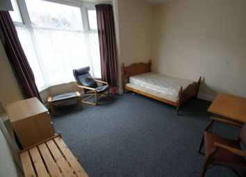 Thumbnail 1 bed terraced house to rent in St Georges Road, Coventry