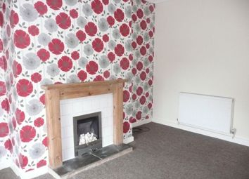 Thumbnail 2 bed property to rent in Pitt Street, Padiham, Lancs