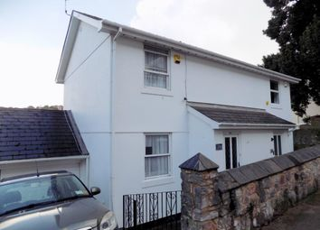 Thumbnail 2 bed terraced house to rent in Warren Road, Torquay