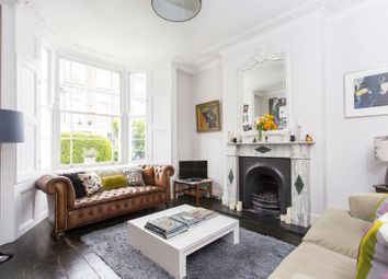 Thumbnail 3 bed terraced house for sale in St. Pauls Crescent, London