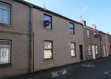 2 bed flat to rent in St. Davids Street, Llanfaes, Brecon LD3
