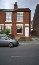 Thumbnail 2 bed end terrace house to rent in Wath Road, Rotherham, South Yorkshire