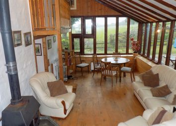 Thumbnail 2 bed country house to rent in Harford, Ivybridge