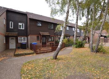 Thumbnail 3 bed semi-detached house to rent in Kingfisher Court, Sheerwater, Woking, Surrey
