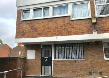Thumbnail 3 bed maisonette for sale in Pownall Road, Hackney