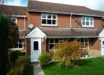 Thumbnail 2 bed terraced house to rent in Holbrook School Lane, Horsham