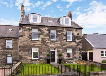 Thumbnail 2 bed flat for sale in Kinghorn Road, Burntisland