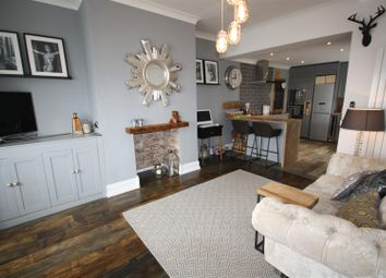 Thumbnail 3 bed terraced house for sale in Clarence Terrace, Chester Le Street