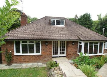 Thumbnail 4 bedroom detached house for sale in Station Road, Crowhurst, Battle, East Sussex