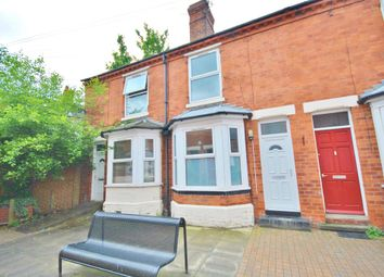 Thumbnail 2 bed terraced house to rent in Thurgarton Avenue, Nottingham